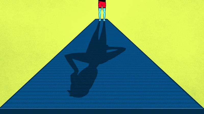 Illustration for article titled The Leery Beginner's Guide To Yoga