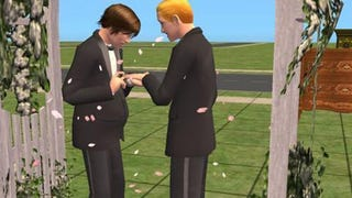 A Brief History Of Gay Marriage In Video Games