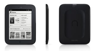 Illustration for article titled [GONE] The Nook Simple Touch is Back Down to its Previous Lowest Price of $50