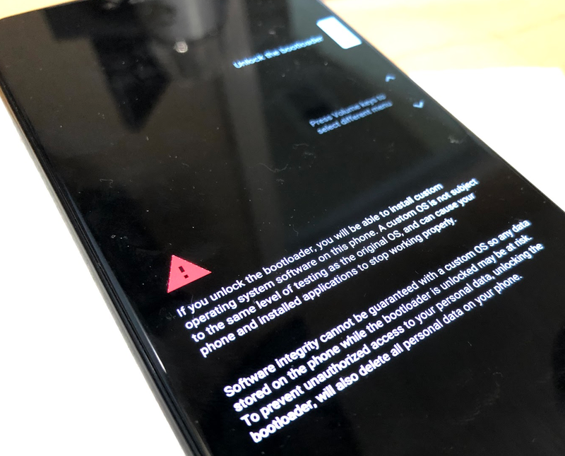 How to Downgrade Your Phone from Android 10 to Android 9