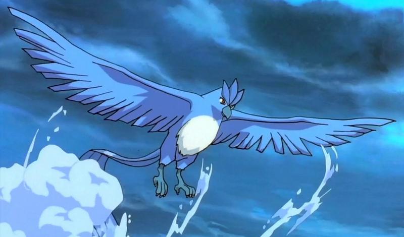 Jugadora de Pokémon GO explica en YouTube cómo obtuvo un Articuno