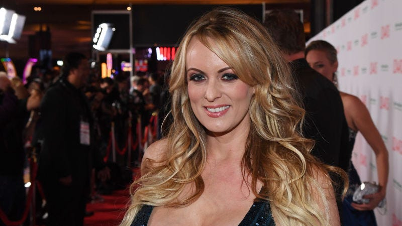 Illustration for article titled Stormy Daniels Reportedly Wants to Donate $130,000 to Planned Parenthood in Donald Trump and Michael Cohen's Names