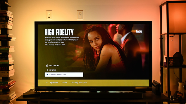 Welp, Hulu With Live TV Is Jacking Up Its Prices Too
