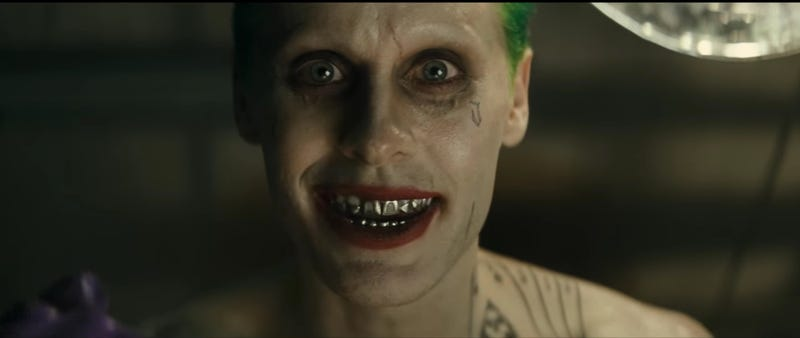 Illustration for article titled Will Jared Leto's Joker Be Too Raw And Subversive For Modern Society To Handle?