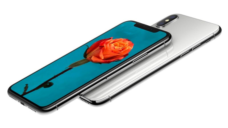 Illustration for article titled Se filtran los benchmarks del iPhone X: es tan rápido como un MacBook Pro y el doble que un Galaxy S8