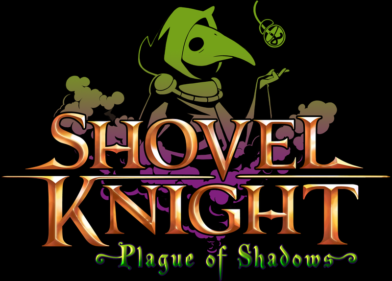 Illustration for article titled Shovel Knight: Plague of Shadows Free DLC Available Now!
