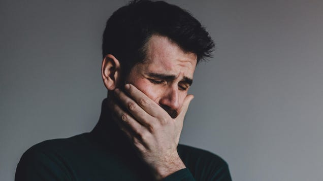 Cry This Often, According to Science