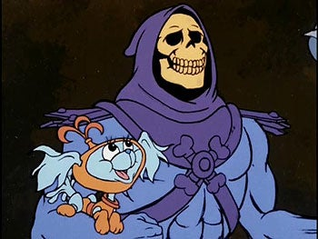 Illustration for article titled The He-Man Christmas Special Is the Most Important Thing Ever