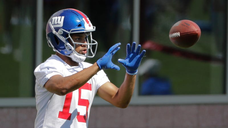 Illustration for article titled Giants' Golden Tate Blames Fertility Drug For Failed PED Test, Will Appeal Four-Game Suspension