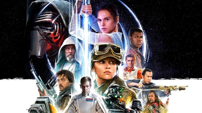 Illustration for article titled 13 Questions We Want Answered at Star Wars Celebration Europe