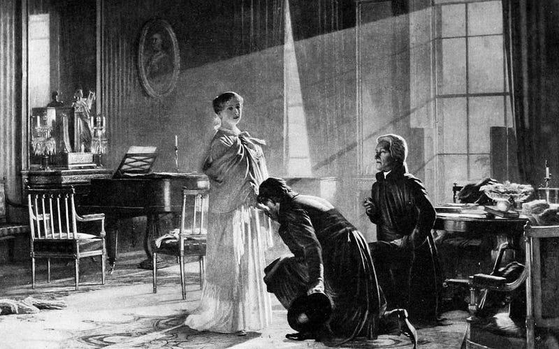 El niño que vivió un año escondido en el Palacio de Buckingham y le robó las bragas a la reina (dos veces)