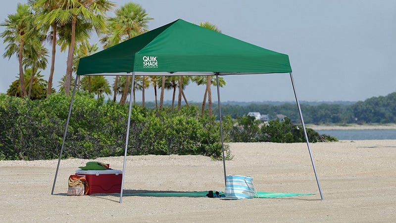 Quik Shade 10' x 10' Canopy | $46 | Woot