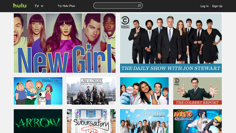 Illustration for article titled Why the Hell Does Hulu Show Spoiler Commercials for the TV Show You're Watching?
