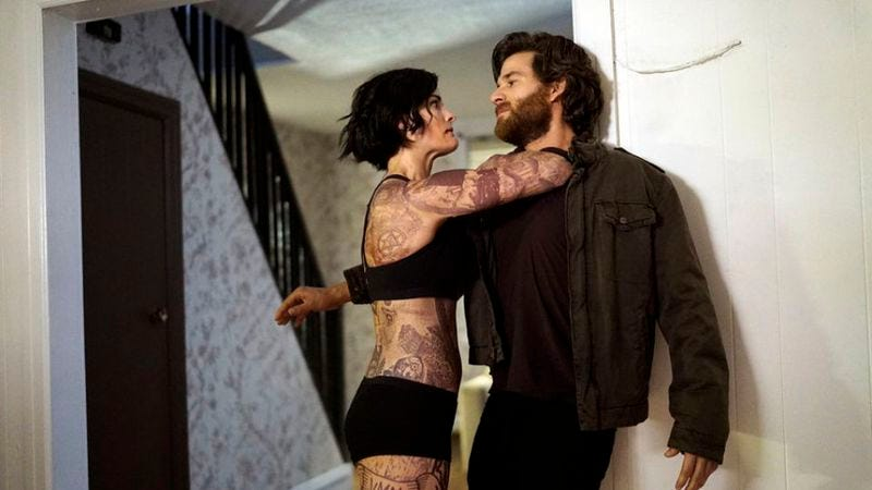 Illustration for article titled Blindspot gets picked up for a full first season