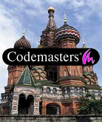 Illustration for article titled Codemasters Fills Russia With Love