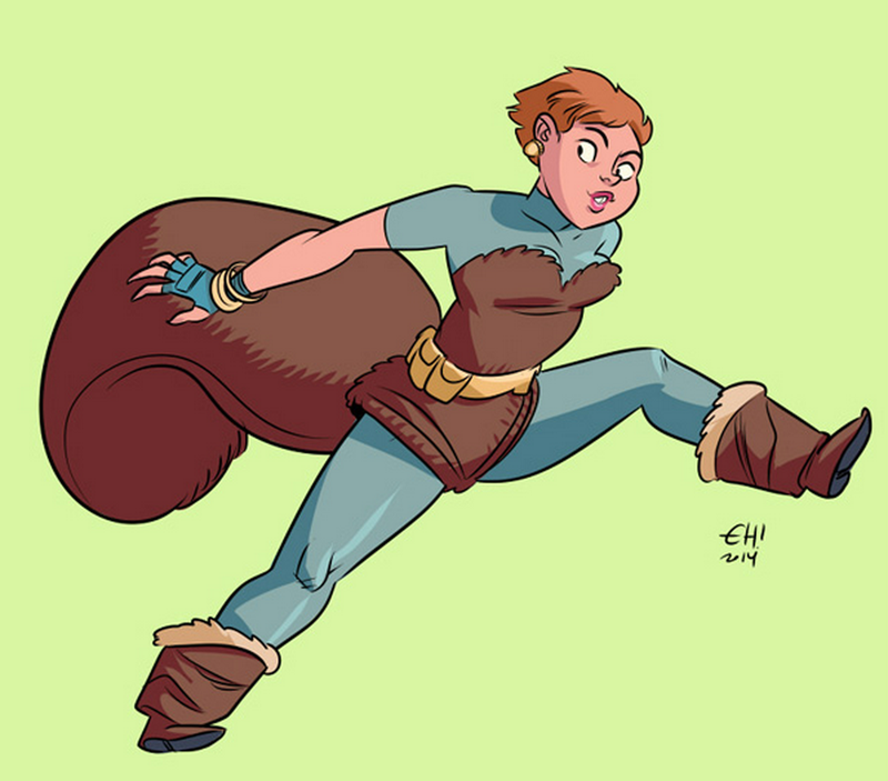Illustration for article titled Which Supposedly Lame Superpower Could Actually Be Awesome?