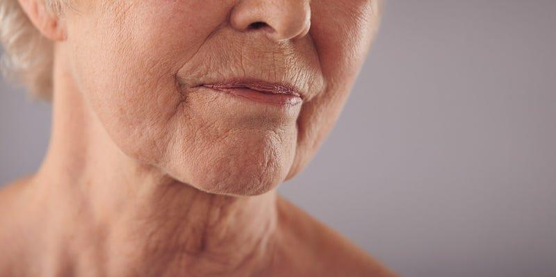 Illustration for article titled Las arrugas aportan la clave para crear nuevos materiales flexibles