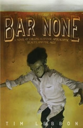 """Illustration for article titled """"Bar None"""" Cracks Open A Beer At The End Of The World"""