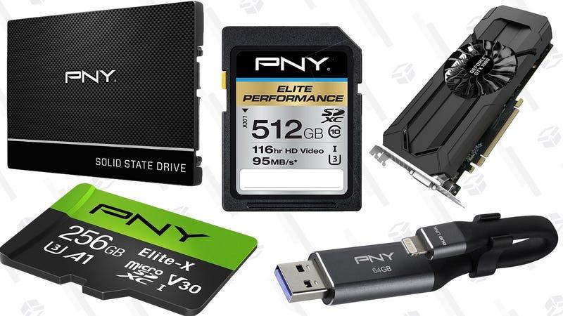 PNY Gold Box | Amazon