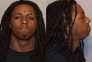 Illustration for article titled Lil Wayne's iPod Lands Him a Month In Solitary Confinement