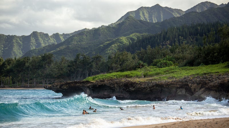 Hawaii Just Got a Lot Easier to Reach With Points