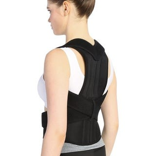 Illustration for article titled best back brace review
