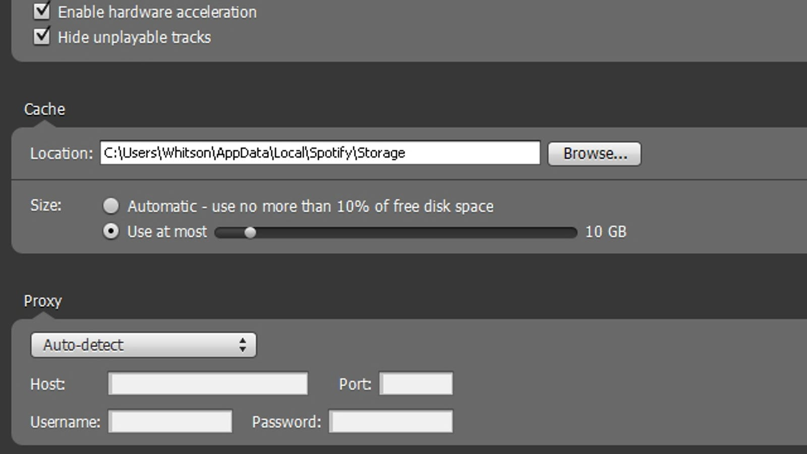 How to Clear Your Spotify Cache and Save Hard Disk Space