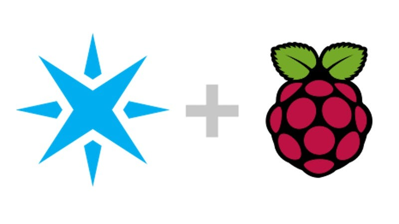 Illustration for article titled Particle Simplifies Connecting Your Raspberry Pi to the Internet of Things