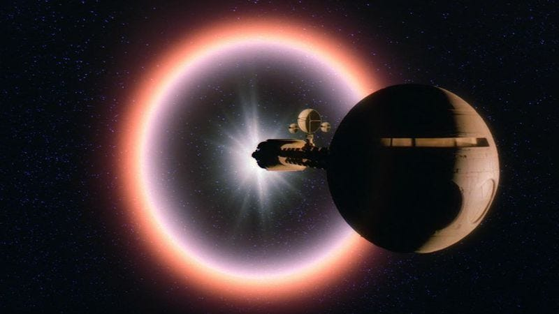 against all odds the 2001 a space odyssey sequel is actually good