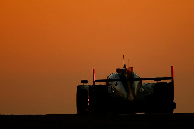 Audi at Le Mans in 2014. Photo credit Getty Images