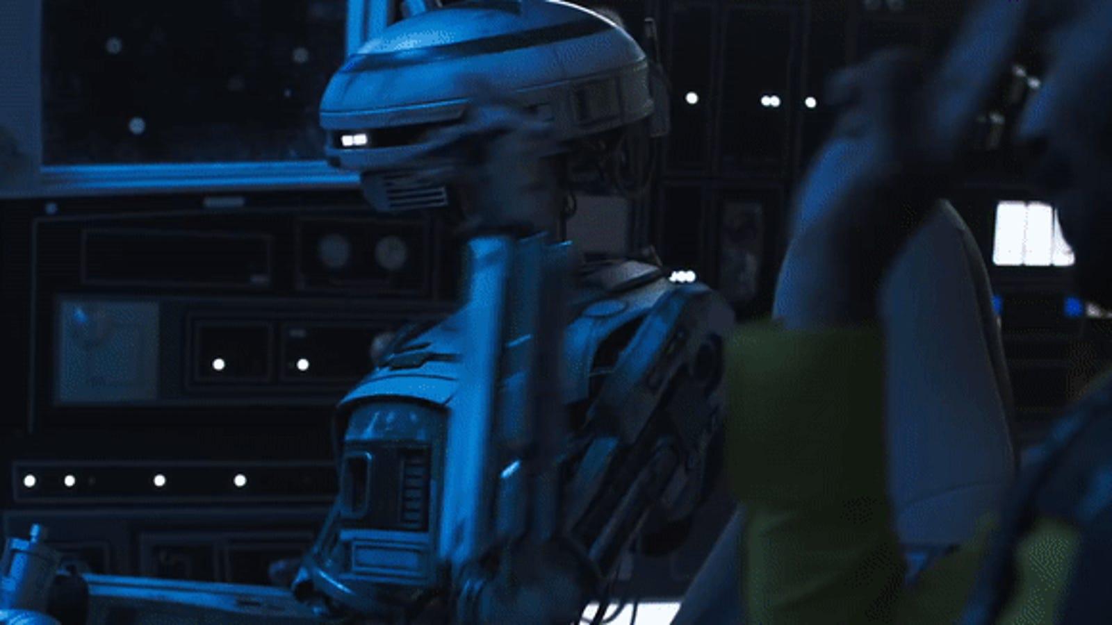 En qué momento transcurre exactamente Solo dentro de la cronología de películas de Star Wars