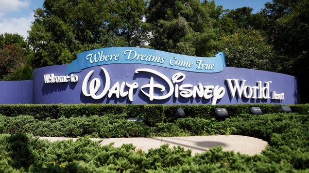 Disney Is Mandating Its U.S. Employees Get Vaccinated