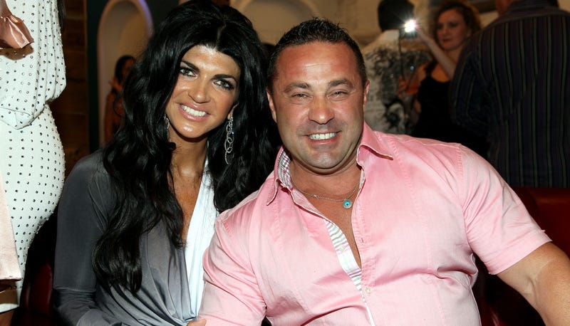 Illustration for article titled Um, How Did Teresa Giudice's Husband Afford This Brand New Lexus?