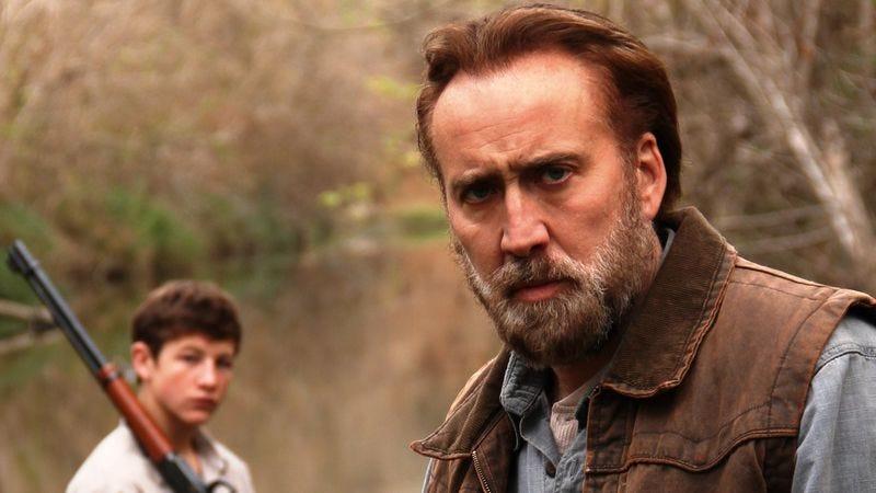 Illustration for article titled Toronto 2013, Day Eight: Nicolas Cage shines in David Gordon Green's Joe