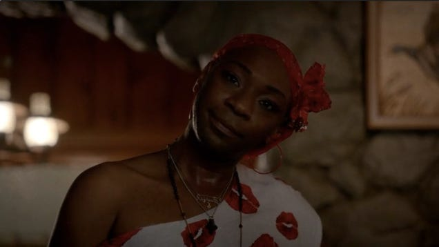 True Blood's Second To Last Episode Remembers Great Love And Weird Sex