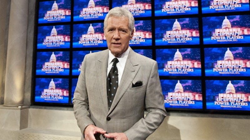 Illustration for article titled Jeopardy! Now Bans Canadians From Competing, Still Has a Canadian Host