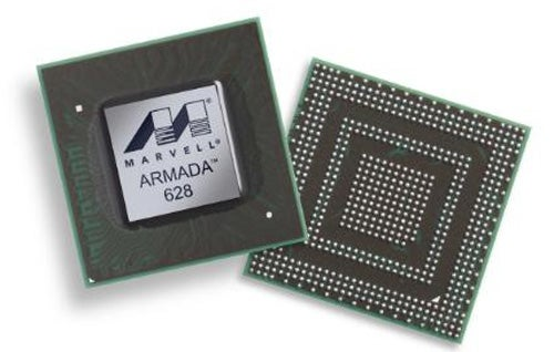 Marvell's 1 5GHz, Triple Core ARM Processor Can Handle 140 Hours of