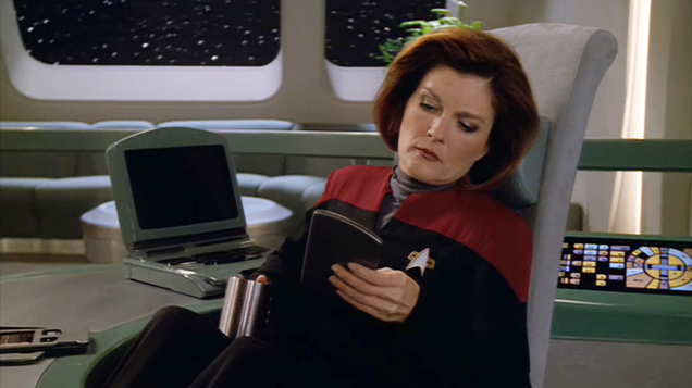 Revisit the Roads to Classic Star Trek Shows With These Series Bibles