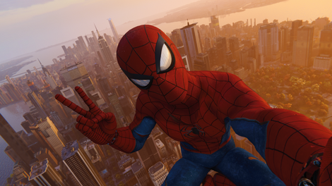 Spider-Man PS4's Unlockable Costumes: The Comic Book Origins