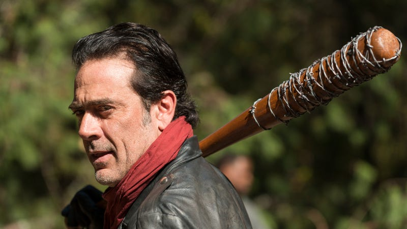 The Walking Dead (Photo: AMC, Gene Page)