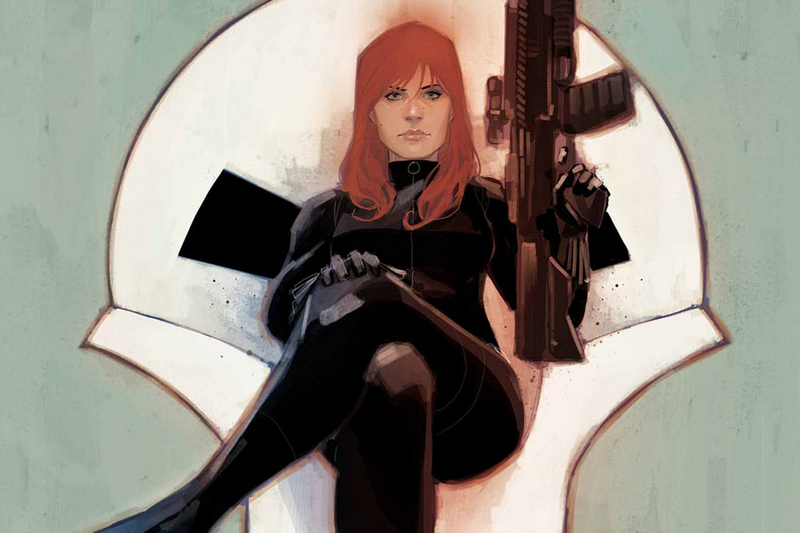 Illustration for article titled Here Are The Best-Looking Marvel Comics You Can Buy In August