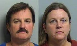 Shannon and Gina KeplerCOURTESY OF TULSA COUNTY JAIL/NEWS ON 6