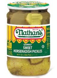 Illustration for article titled Oppo Eats: Pickles