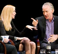 Illustration for article titled Ann Coulter, Bill Maher Bring Circus Act To Manhattan