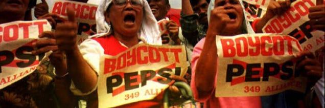 El día que Pepsi haría millonario a quien encontrara el 349…