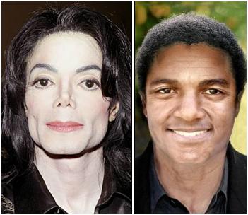 Illustration for article titled Michael Jackson: Black Or White?