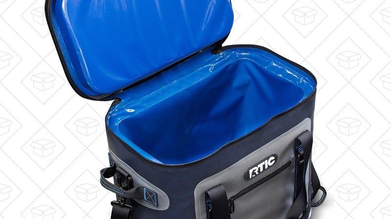 RTIC 20 Soft Pack | $88 | AmazonRTIC 30 Soft Pack | $108 | AmazonRTIC 40 Soft Pack | $132 | Amazon