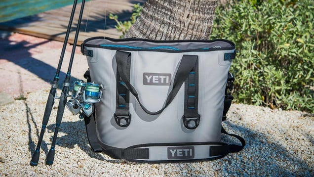 7e2f4681685e YETI s Hopper 30 Soft Cooler Is Actually Somewhat Affordable