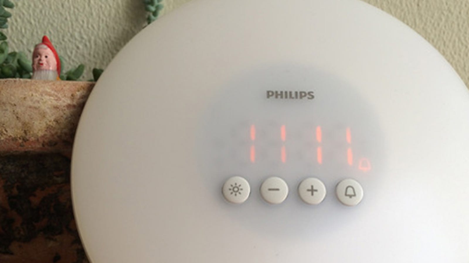 A Light-Up Alarm Completely Changed My Life