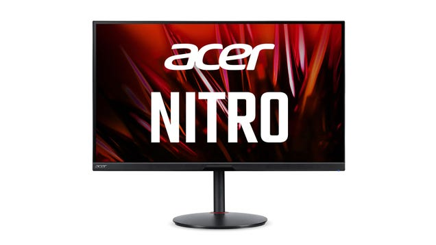 Acer s New 28-inch Nitro Monitor Was Made for Next-Gen Consoles